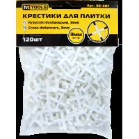 Крестики для плитки 3 мм.