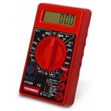 Мультимер цифровой DT830B