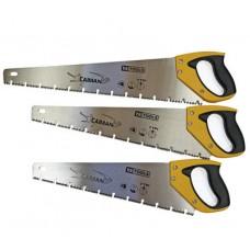 "Ножовка по дереву ""Caiman"", 450 мм"