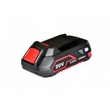 Батарея аккумуляторная 20В, LI-ION