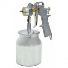 Пистолет-распылитель с нижним бачком, 500мл