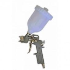 Пистолет-распылитель с верхним бачком, 600мл
