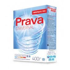 Стиральный порошок Prava 400 г