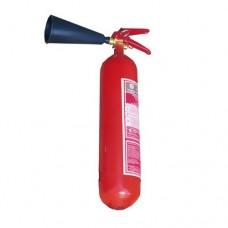 Огнетушитель углекислотный, ОУ-3 (ВВК-2)