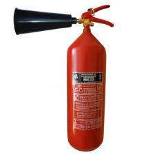 Огнетушитель углекислотный, ОУ-5 (ВВК-3,5)