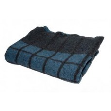 Одеяло полушерстяное ( 50% шерсти). 140х205 см.