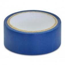 Изолента ПВХ синяя 19ммх10м